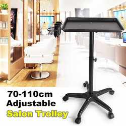 Salon Kapper Tattoo Service Trolley Station Colouring Haar Tandarts Medische