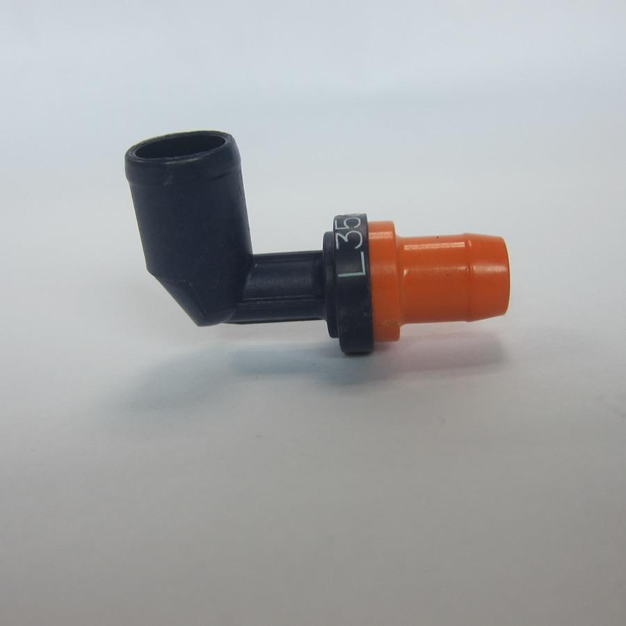 Car engine parts PCV valve L325-13-890A for Mazda 3 2004-2012 BK BL 2.0 2.3 Mazda 6 2002-2012 GG GY GH 2.0 2.3 Mazda 5 2007-2012