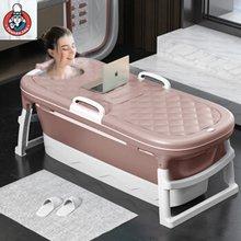138 м/55 дюймов ванна для взрослых детская Ванна домашняя роликовая