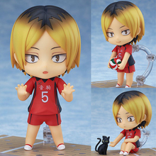 Kozume Kenma 605 Figure Toy Action Figures Haikyuu Anime Action Figure Anime Anime Figure Action Toys for Boy Gift Figuras Anime