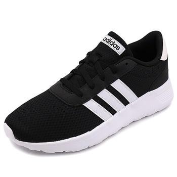 Original New Arrival  Adidas NEO Label Lite Racer Unisex Skateboarding Shoes Sneakers 2