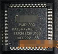 Estoque Hot PMD 200 PAT5479168 SSP26812FU100 HDCD QFP100|Peças e acessórios de reposição| |  -