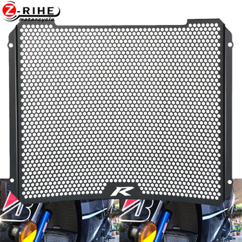 For Suzuki GSX-R1000R GSX-R1000 GSXR 1000 (R) 2017 2018 2019-2020 Motorcycle Accessories Radiator Grille Guard Cover Protection