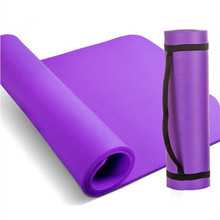 1830 610 1mm yoga mat fitness rubber pad foldable ultra thin non slip portable yoga blankets suede mat towel Yoga Mat Carpets Towel 1830*610*10mm Yoga Gym Mattress Exercise Balance Accupressure Massage Fitness Non-slip Play Mat bag