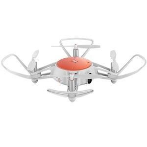 Image 4 - MiTu Mini RC Drone Mi Drone Mini RC Drone Quadcopter WiFi FPV 720P HD Camera Multi Machine Infrared Battle BNF drone toy