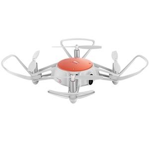 Image 4 - Mitu Mini Rc Drone Mi Drone Mini Rc Drone Quadcopter Wifi Fpv 720P Hd Camera Multi Machine Infrarood battle Bnf Drone Speelgoed