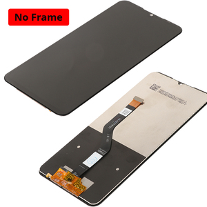 Image 3 - Display For Meizu Note 9 LCD Display Touch Screen Test Well New Digitizer Replacement Touch Screen For Meizu Note 9