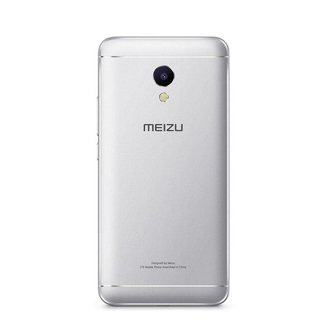 Original MEIZU 5S MTK6753 Mobile version ROM 3GB RAM 16GB ROM Cell Phone 5.2 inch octa-core Fast Charging Mobile Phone 3