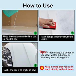 Image 5 - 다기능 자동차 자동 바퀴 브러쉬 스폰지 클리너 도구 타이어 허브 왁싱 연마 브러쉬 청소 도구 자동차 액세서리