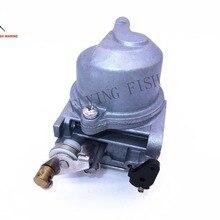 67D-14301-01 подвесных лодочных моторов карбюратор в сборе для Yamaha 4-х тактный 4hp 5hp F4A F4M 67D-14301-13-00 67D-14301-11