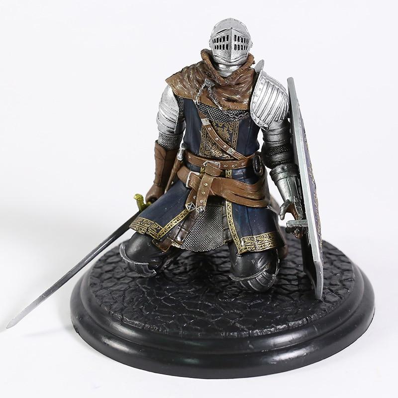 Коллекционная Фигурка рыцаря воина Dark Souls Sculpt Vol.4, Коллекционная модель игрушки