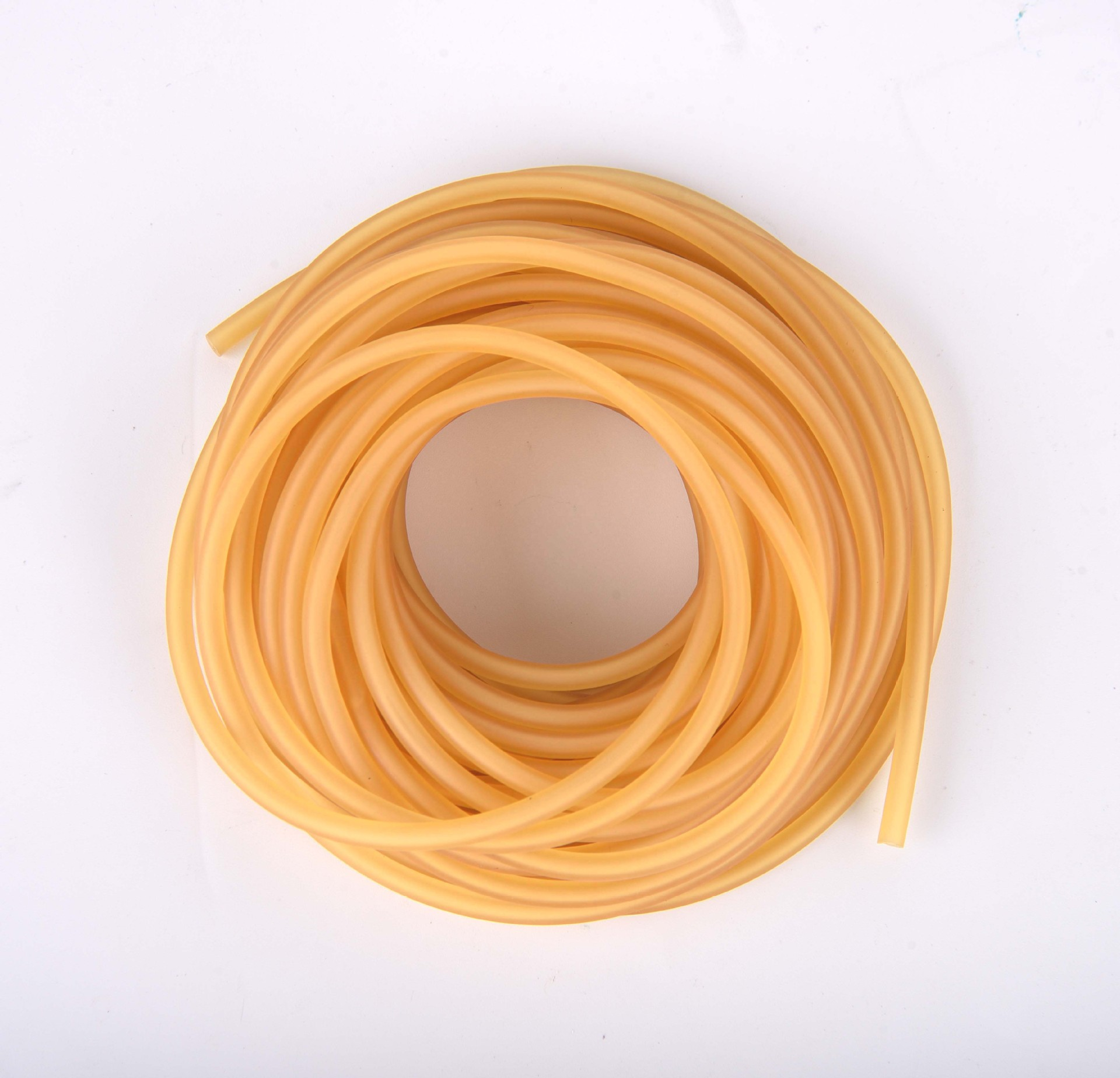 2mm X 4mm 3mm X 5mm Nature Latex Rubber Hoses Flexible Pipe High Resilient Elastic Surgical Medical Tube Soft Slingshot Catapult