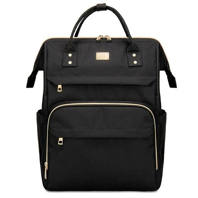 сумка из узорчатой ткани рюкзака сумка для ноутбука с защитой фотография