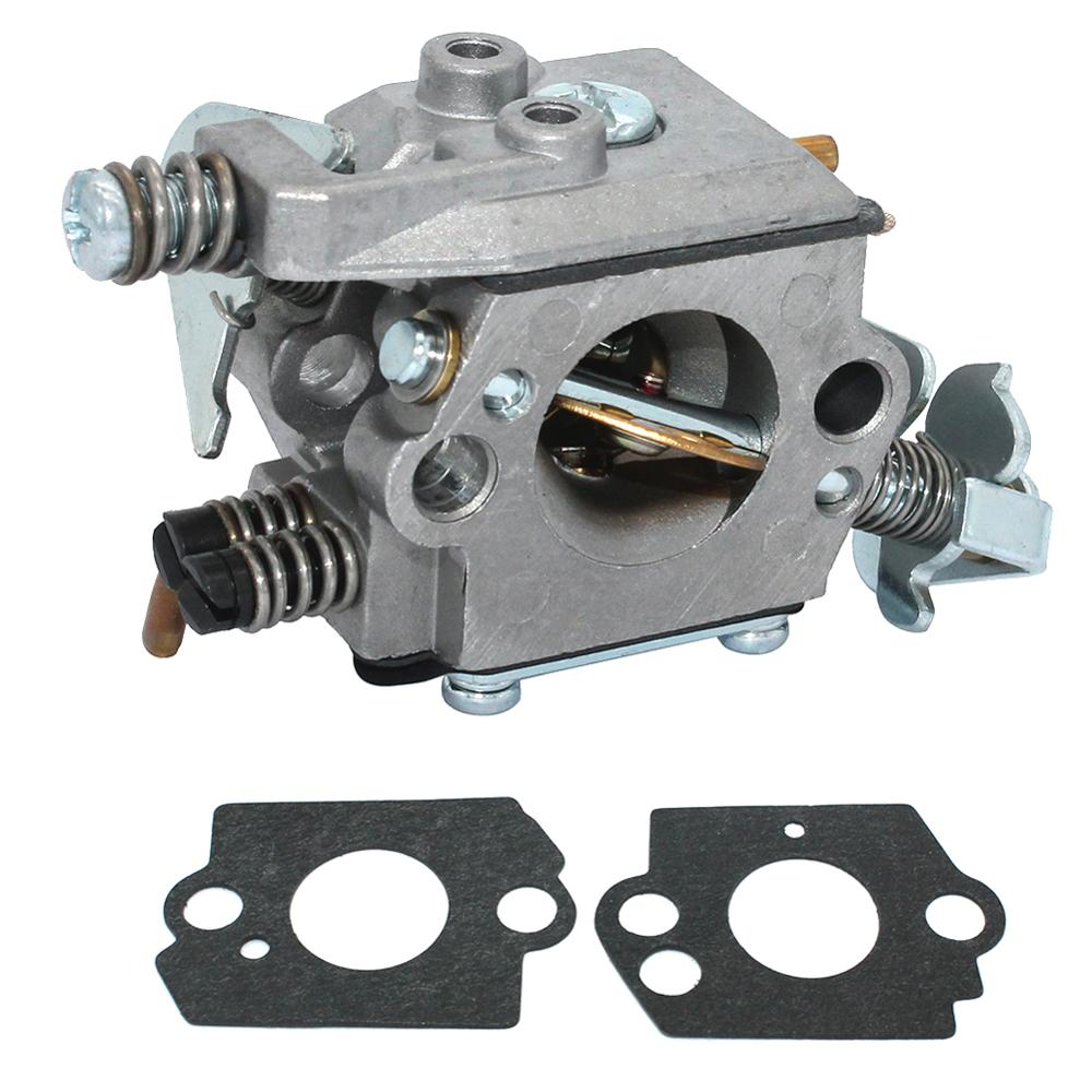 Carburetor For Jonsered 2035 CS2137 Craftsman 358.351082 358.351182 358.351162 PN Walbro 33-29 WT-625 WT-391 Zama C1Q-W9