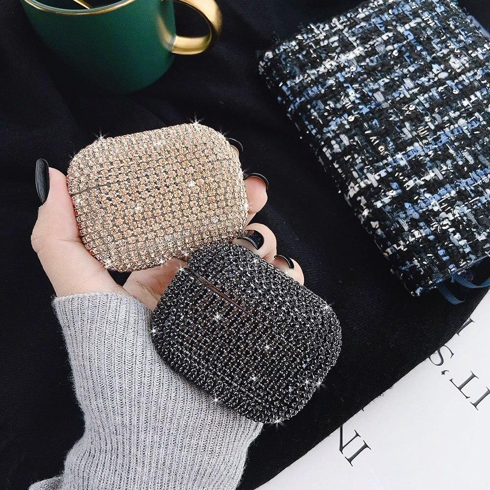 Glitter Bling Diamond Case for Airpods Pro 1