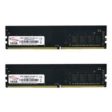 2 DDR4 RAM GB 4GB GB 16 8GB GB Vara 2133 2400 2666vMHz 32 288 PIN PC4 desktop memória universal 17000 19200 2666V