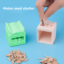 Éplucheur automatique de graines de Melon de tournesol, éplucheur de noix et de noix, ouvreur créatif