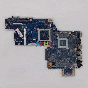 Image 2 - 도시바 위성 L870 C870 L870D C870D H000043590 w 216 0810028 1G Vram 노트북 마더 보드 메인 보드 테스트