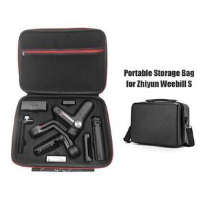 Image 3 - Чехол для переноски, сумка через плечо для Weebill S, Ручной Стабилизатор Gimbal, совместимый с ручными стабилизаторами webill s