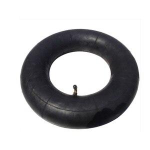 4,80/4,00-8 Внутренняя труба шины для тележек тележки 4,00/4,80-8 (4,80/4,00-8) прямой и изогнутый клапан
