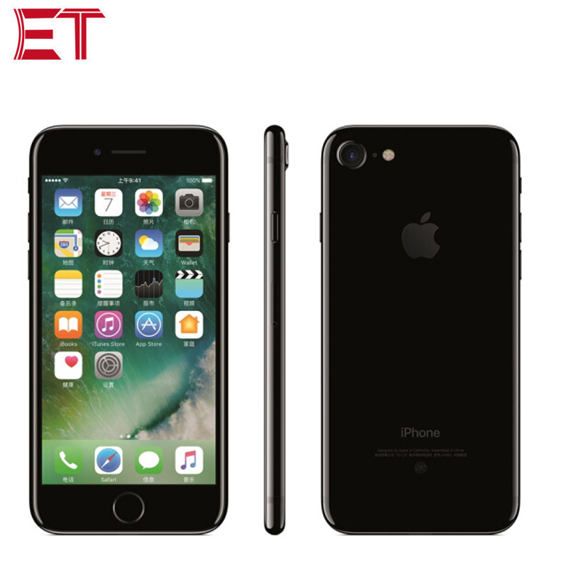 AT&T Version Apple IPhone 7 A1778 LTE Mobiel Phone 4.7