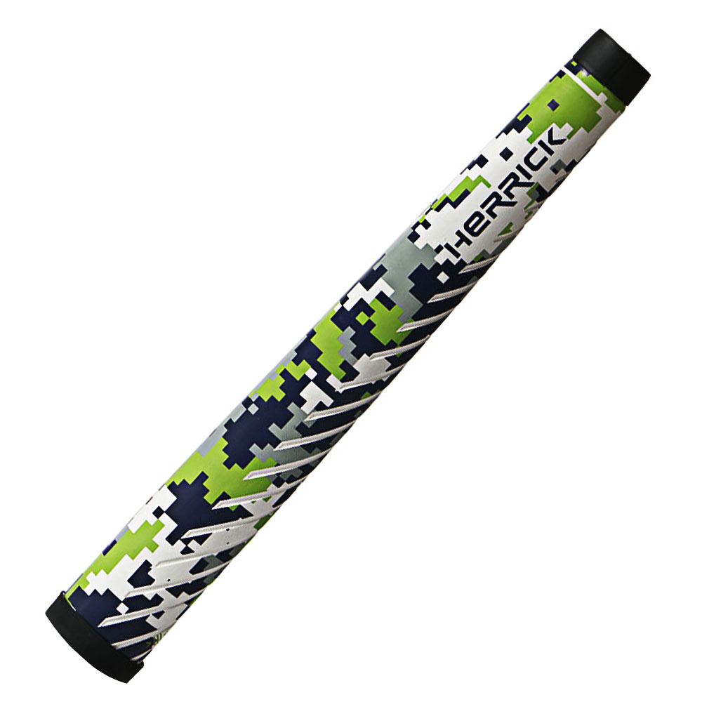 Golf Putter Grip 3.0 For Men's Secret Lottery Soft PU Material Lightweight Ergonomic Shape Fit For All Putters Golf Club Grips