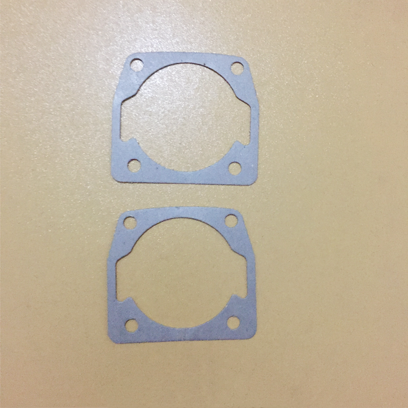 1pcs Or 2pcs NEW CYLINDER GASKET FIT CHINESE CHAINSAW 4500 5200 5800 45CC 52CC 58CC MT-9999 High Quality