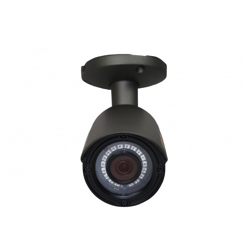 AHD-камера CCTV CARCAM CAM-802 With IR LED 20 M
