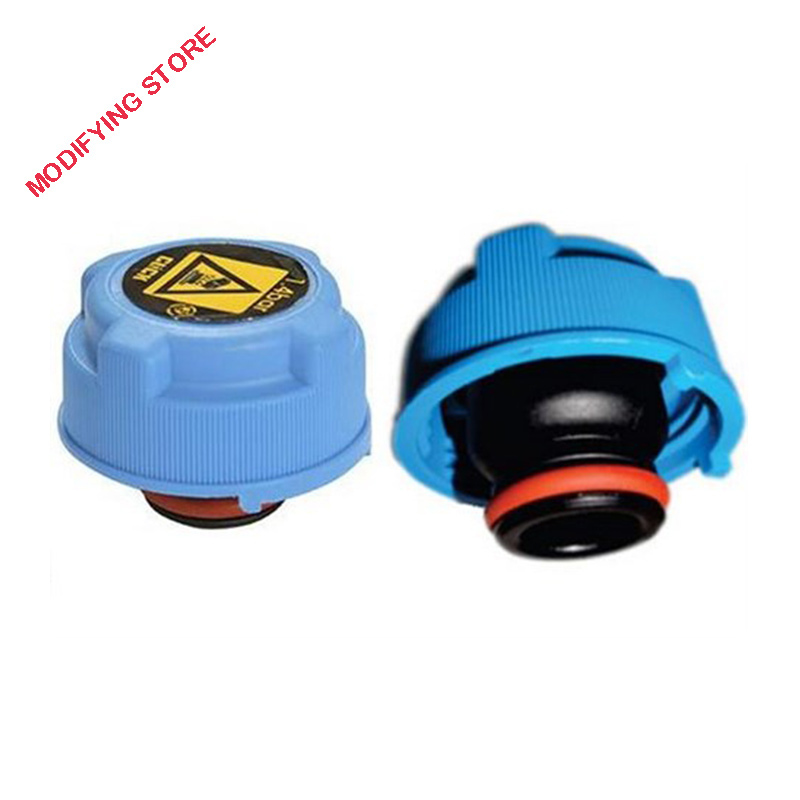Radiator Pressure Expansion Water Tank Cap Replace Existing Cap