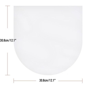 Image 2 - 12 inch Vinyl Record Protecter LP Record Plastic Bags Anti Static Record Sleeves Outer Inner Plastic Clear Cover Container 100Pc