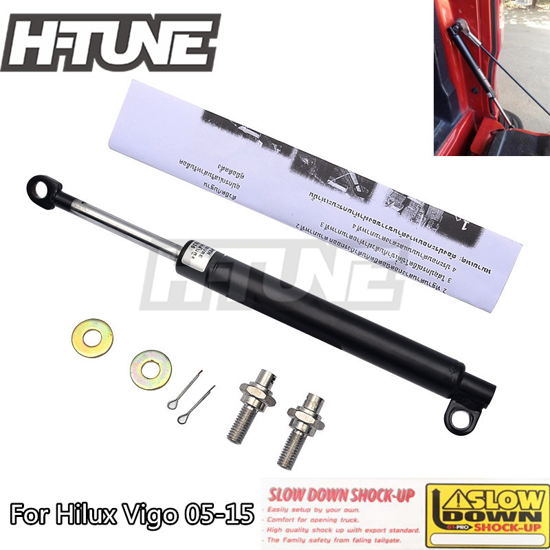 trucks for sale rear tail gate shock up for Hilux Vigo seat 133