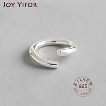 Vintage Bow Rings for Women S925 Sterling Silver rings for women