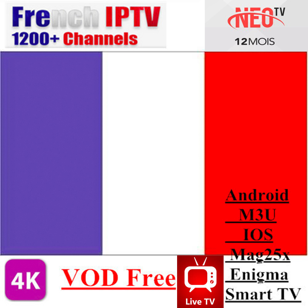 Best IPTV Subscription IPTV Smart TV M3U Arabic French Spain USA Sports Adult 18+ Movies 7000+ Live 10000+ VOD Android APK MG