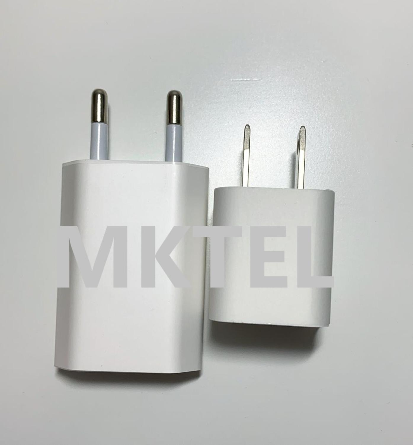 Power Adapter 10 teile/los Für A1400 A1385 5V 1A EU UNS Stecker USB Wand Ladegerät AC Power Adapter für <font><b>iphone</b></font> 8 7 <font><b>6</b></font> 6S plus EU UNS Plugl image