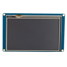 Nextion 5.0 Inch NX8048T050 Serial USART HMI ligent LCD Disp
