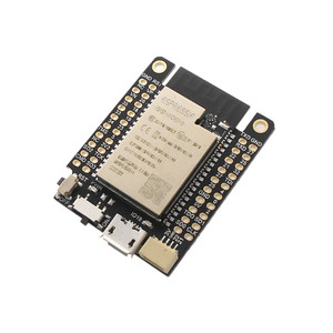 Image 5 - Für TTGO T7 V 1,5 Mini32 ESP32 WROVER B PSRAM Wi Fi Bluetooth Modul Entwicklung Bord für TTGO T7 V 1,4