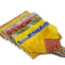 Квадратные Роскошные Чехлы для книг в тибетском стиле скатерть