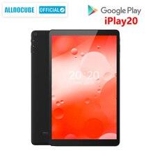 ALLDOCUBE iPlay20 Android 10.0 tablette Octa Core 10 pouces 1200*1920 tablette SC9863A 4GB RAM 64GB ROM double caméra carte SIM Wifi