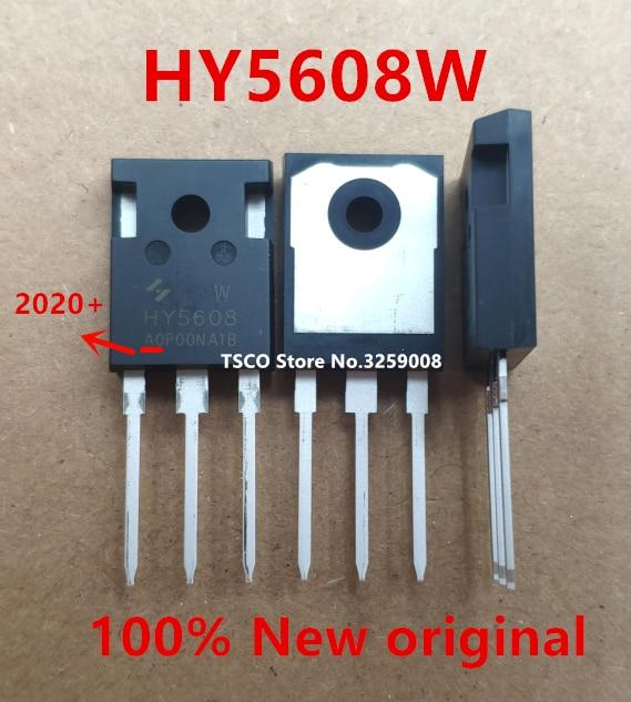 2020 + HY5608 HY5608W 80V/360A 100% новый импортный оригинальный 5/10 шт.