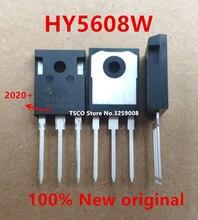 2020 + HY5608 HY5608W 80V/360A 100% nowe importowane oryginalne 5/10 sztuk