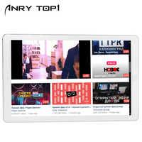 64GB 8 Core Tablet PC 10,1 Zoll 4 GB RAM 64GB ROM Android 7.0 Dual SIM & Kamera Wifi bluetooth GPS 4G Anruf Phablet