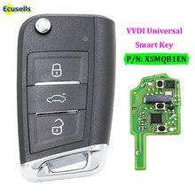 Xhorse vvdi universal remotes chave inteligente com função de proximidade pn: xsmqb1en versão em inglês
