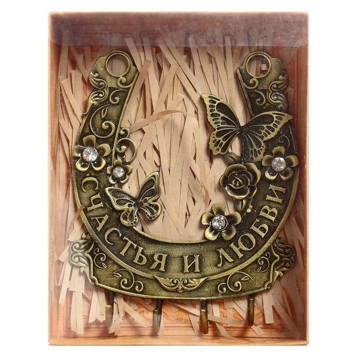 Love Is The Key To Happiness Wall Decor from i3.wp.com