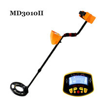 High Quality Waterproof Coil Metal Detector Gold Silver Stud Finder Underground Detector De Metales Professional professional search coil md4030 metal detector search coil metal detector accessories metal finder search coil