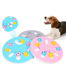 Dog-Puzzle-Toys Food-Dispenser Interactive-Pets-Feeder Intelligence Pet-Supplies Dogs