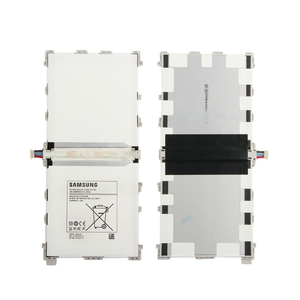 Image 4 - 100% Original Tablet Battery T9500E for Samsung Galaxy Note Pro 12.2 SM P900 P901 P905 T9500C T9500U T9500K 9500mAh Akku +Tools