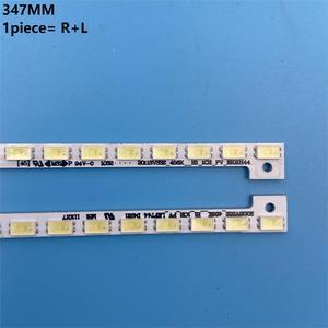 Image 5 - LED Backlight Lamp strip 44leds For Samsung 32 TV 2011SVS32 _456K _H1 _1CH _PV _LEFT44 RIGHT44 BN64 01634A UA32D5000 UE32D5500