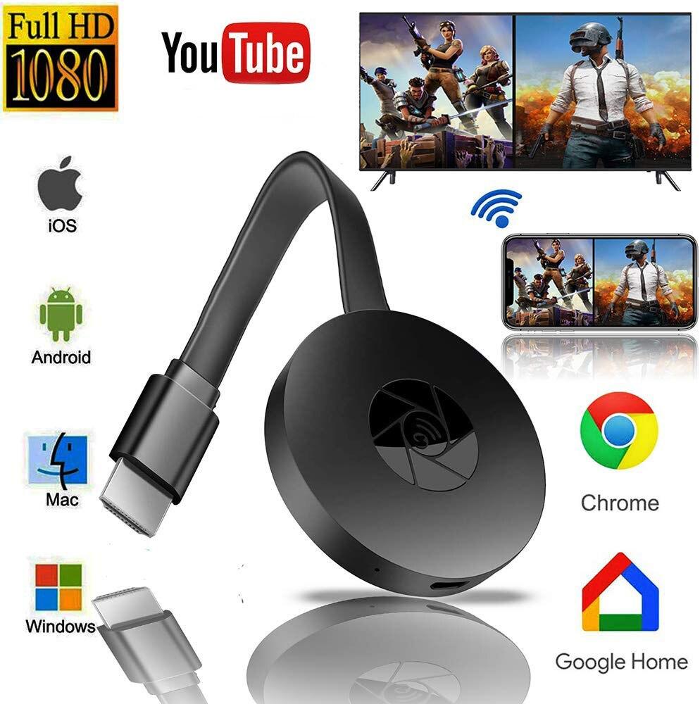 1080 HD Wireless Screen Projector