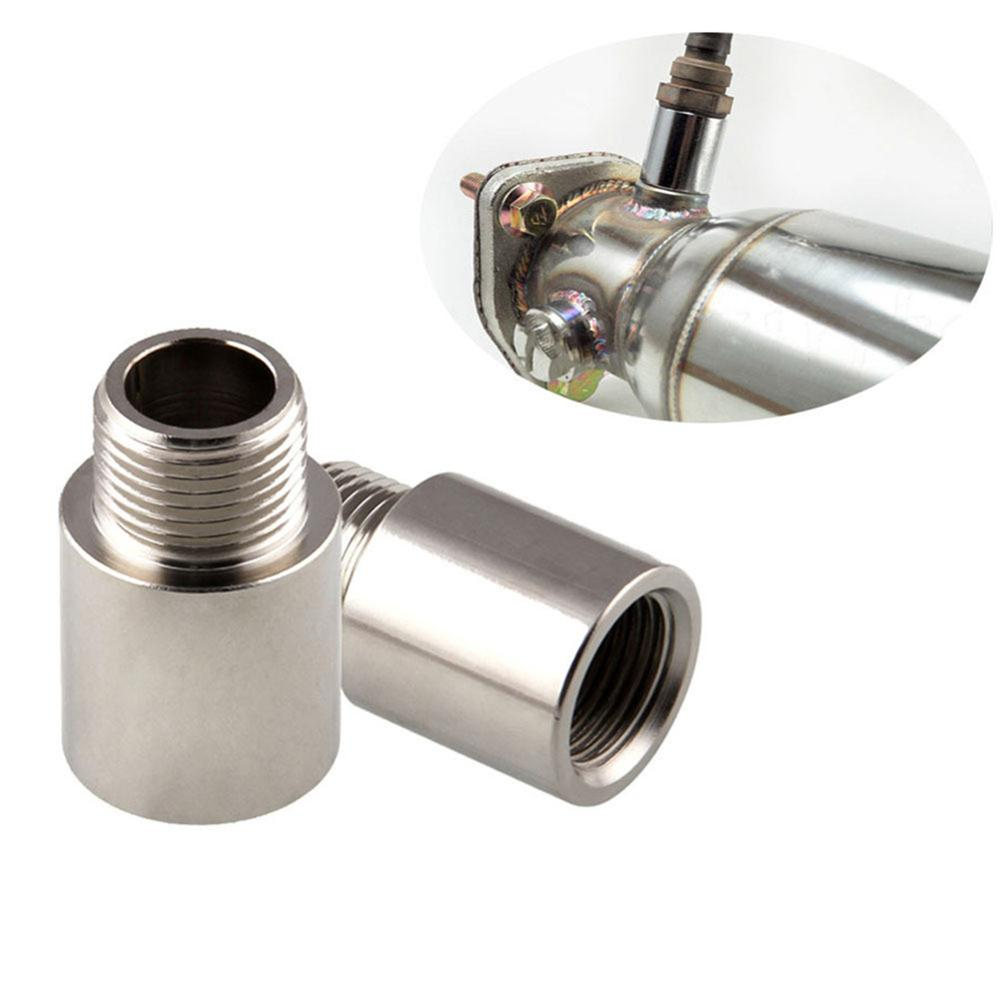 Discount! Top Quality Auto Parts General Oxygen Sensor Metal Iron Joint Exhaust Pipe Free Shipping Wholesale Quick Delivery CSV