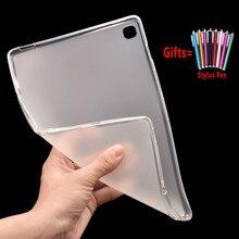 Slim Case for Samsung Galaxy Tab s5e 10.5 2019 SM-T720 SM-T725 T720 T725 Cover for Samsung Tab S6 10.5 SM-T860 SM-T865 Case +Pen чехол fasion case для samsung galaxy tab s5e 10 5 t720 t725 purple 10345
